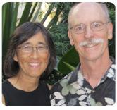 Kent and Lisa Scroggs
